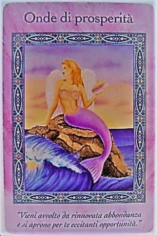 Oracolo delle Sirene - Prosperità