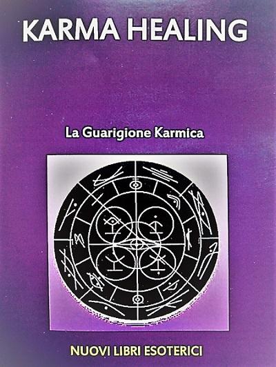 Karma Healing - libro di Alistar