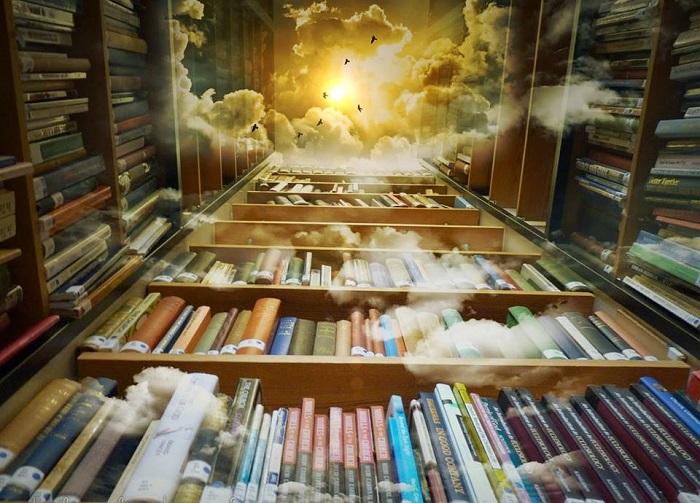 Biblioteca akashica