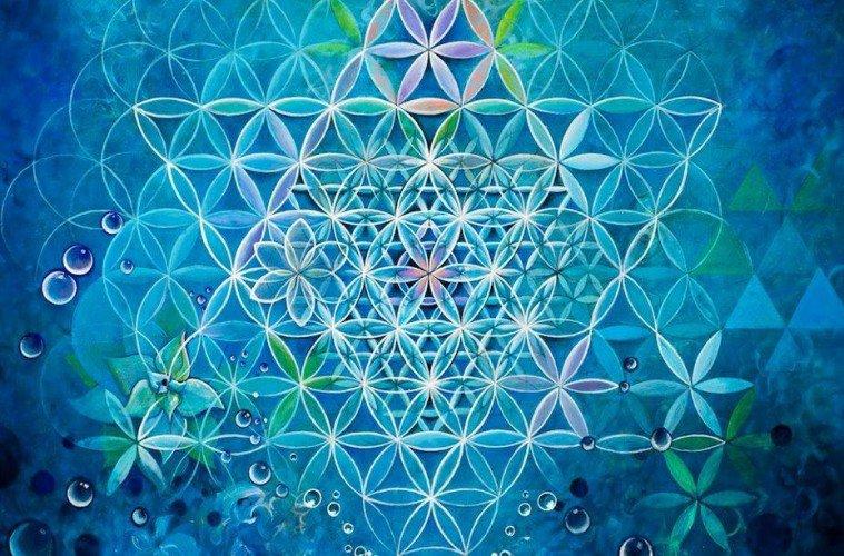 Geometrie sacre