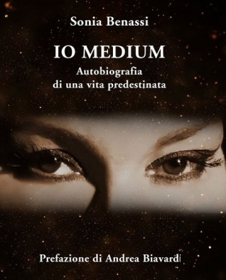 Io medium - Sonia Benassi