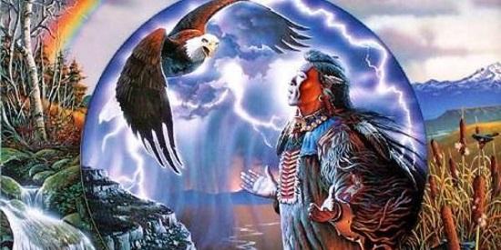 Il potere dell'Aquila