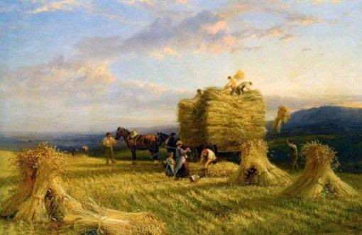 The last load - George Cole