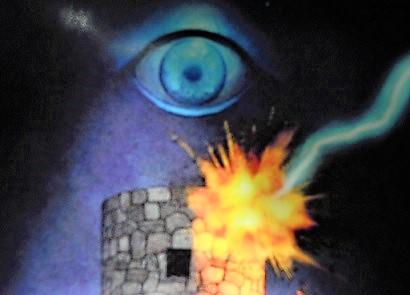 L'occhio sulla torre